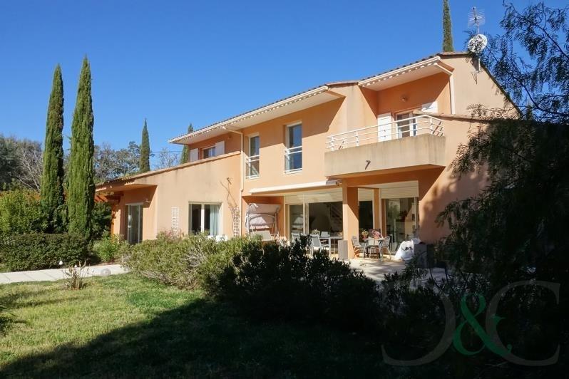 Immobile residenziali di prestigio casa Bormes les mimosas 1180000€ - Fotografia 9