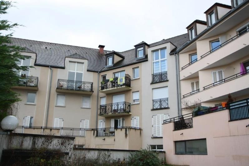 Location appartement Bretigny sur orge 552€ CC - Photo 4