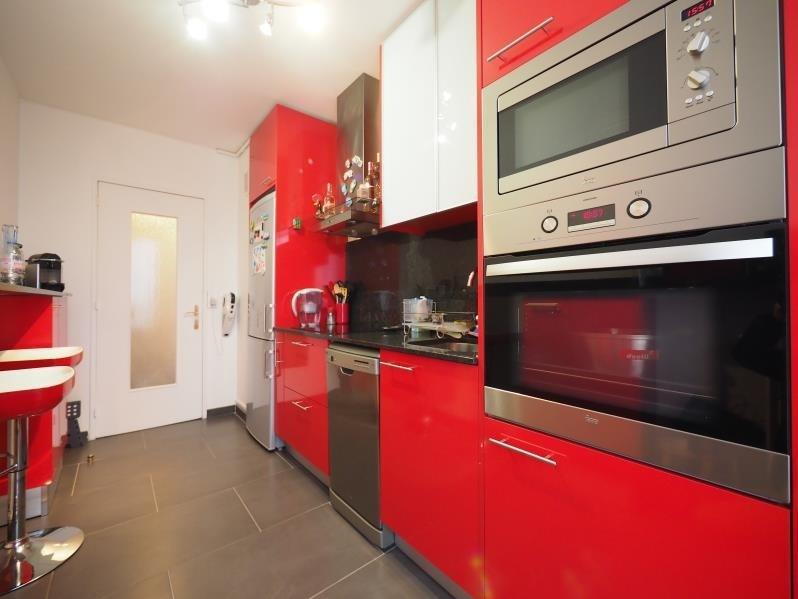 Sale apartment Bois d'arcy 162750€ - Picture 3