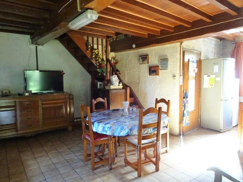 Vente maison / villa Bonnefamille 200000€ - Photo 10