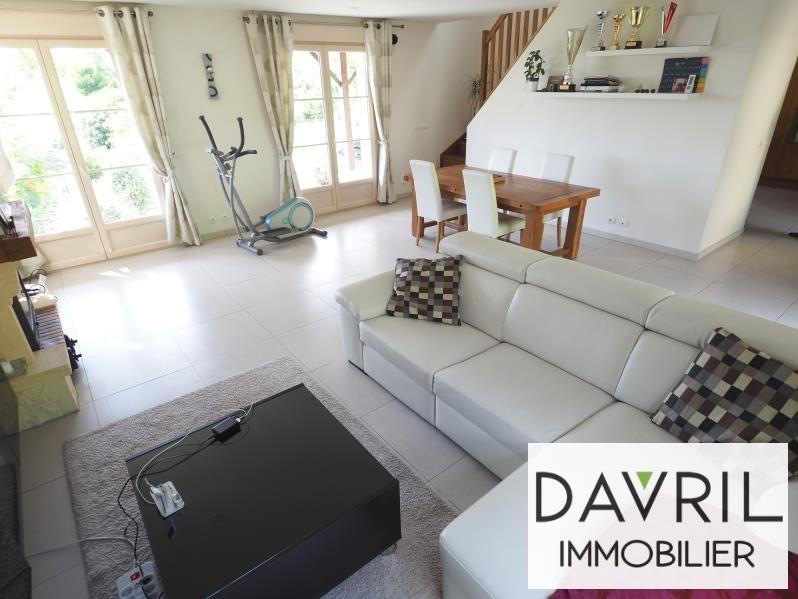 Sale house / villa Vaux sur seine 787500€ - Picture 4