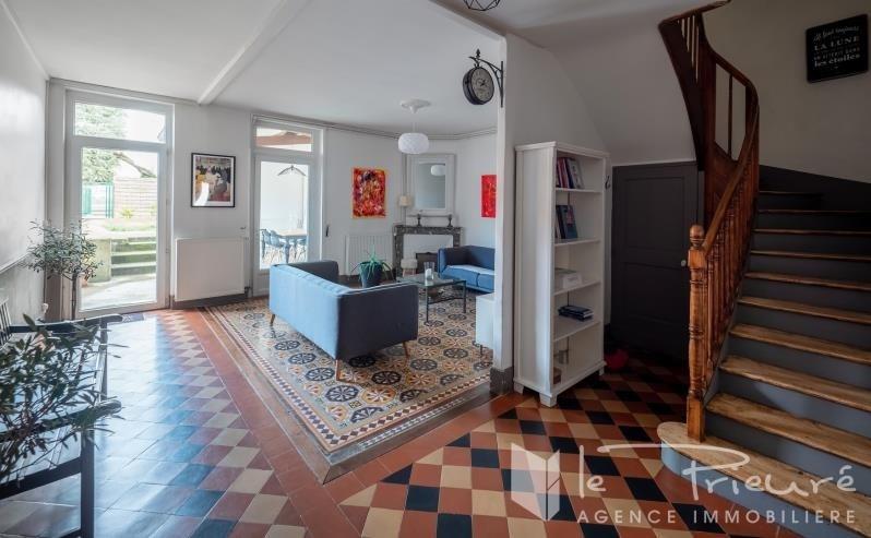 Sale house / villa Albi 273000€ - Picture 1