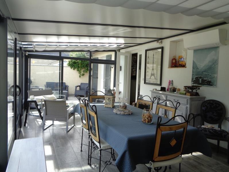 Sale house / villa Angervilliers 300000€ - Picture 2