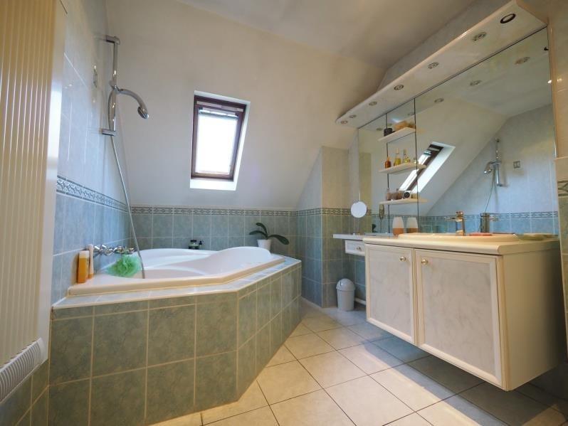Sale house / villa Bois d'arcy 624000€ - Picture 9