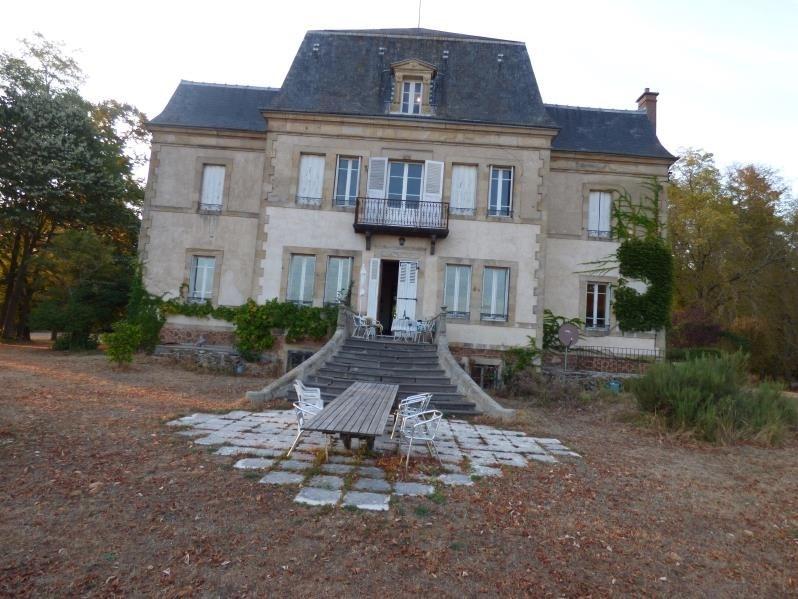 Deluxe sale house / villa Treban 551200€ - Picture 2