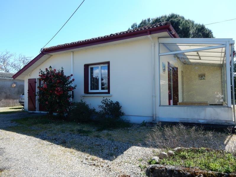 Vente maison / villa Langon 171000€ - Photo 2