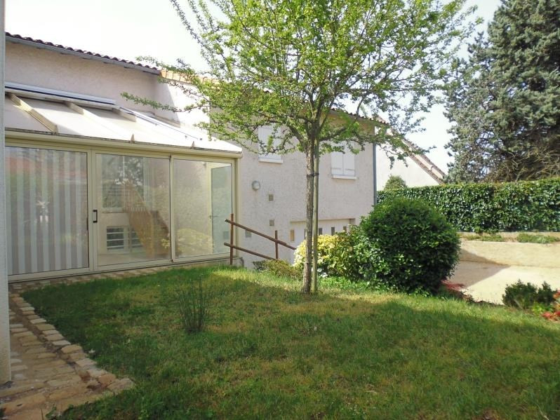 Investment property house / villa Poitiers 249000€ - Picture 4