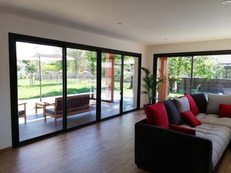 Sale house / villa Pontenx les forges 470000€ - Picture 2