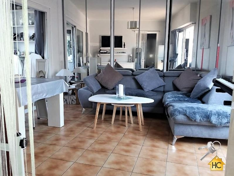 Sale apartment Cannes 339 000€ - Picture 3