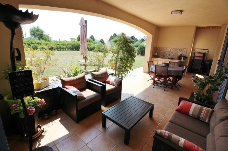Vente maison / villa Saint cezaire sur siagne 525000€ - Photo 13