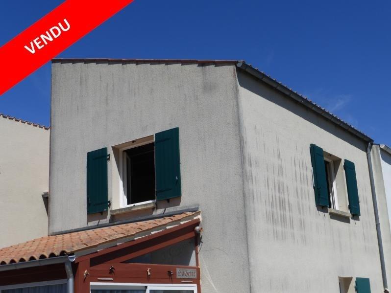 Sale apartment Dolus d'oleron 80000€ - Picture 1