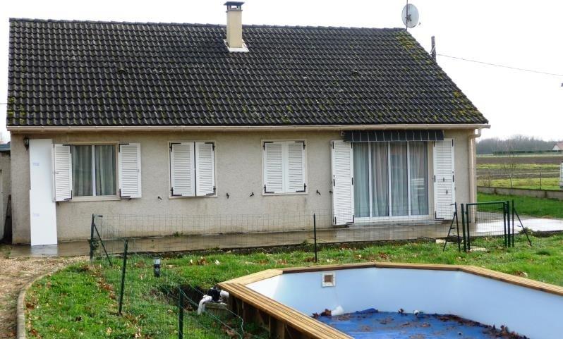 Vente maison / villa St jean de losne 138400€ - Photo 5