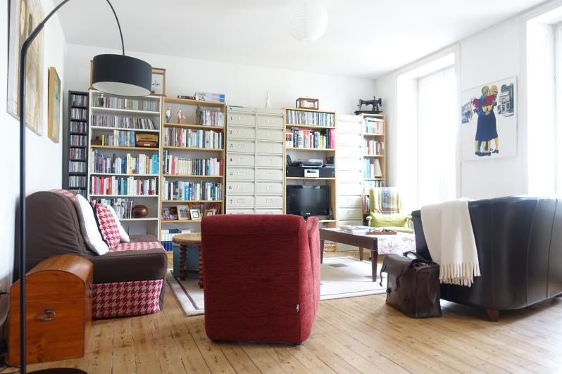 Vente appartement Brest 166900€ - Photo 3