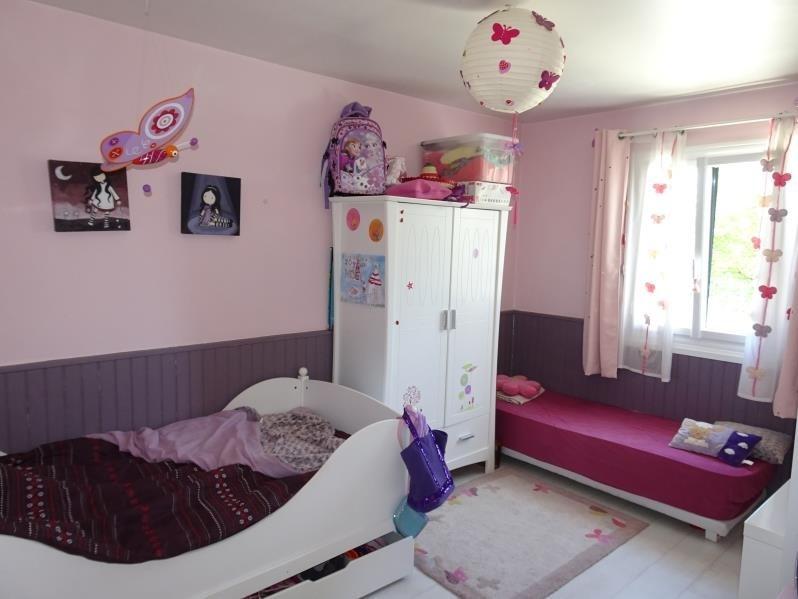 Vente maison / villa Ste foy de peyrolieres 315000€ - Photo 7