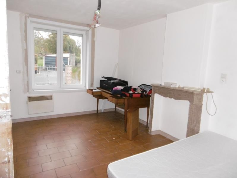 Sale house / villa Oisy le verger 167 200€ - Picture 5