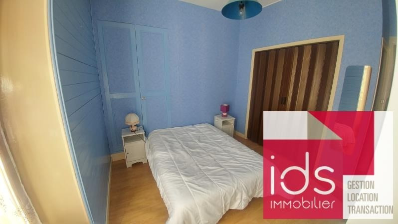 Vente appartement Allevard 71 000€ - Photo 3