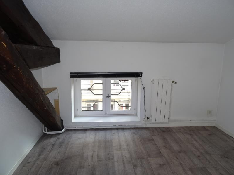 Rental apartment Roanne 545€ CC - Picture 6