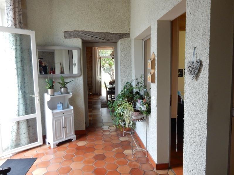 Venta  casa Langon 332400€ - Fotografía 6