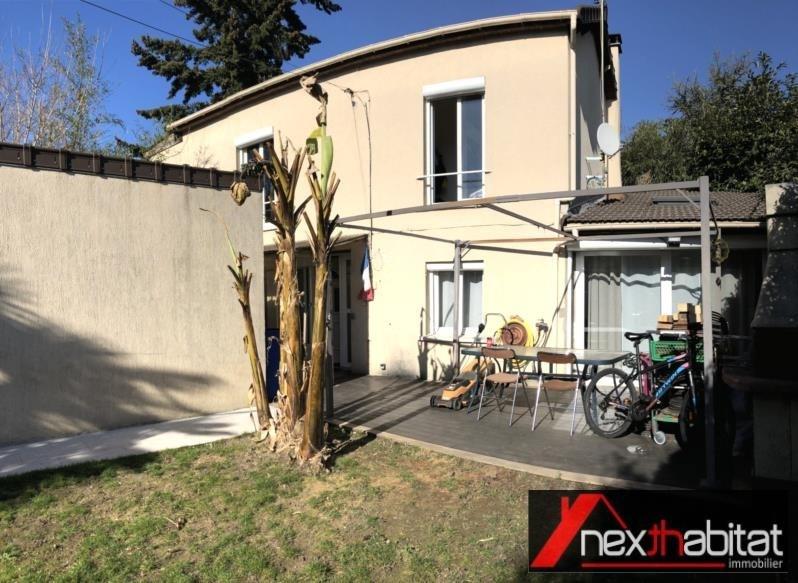 Vente maison / villa Bondy 323000€ - Photo 6