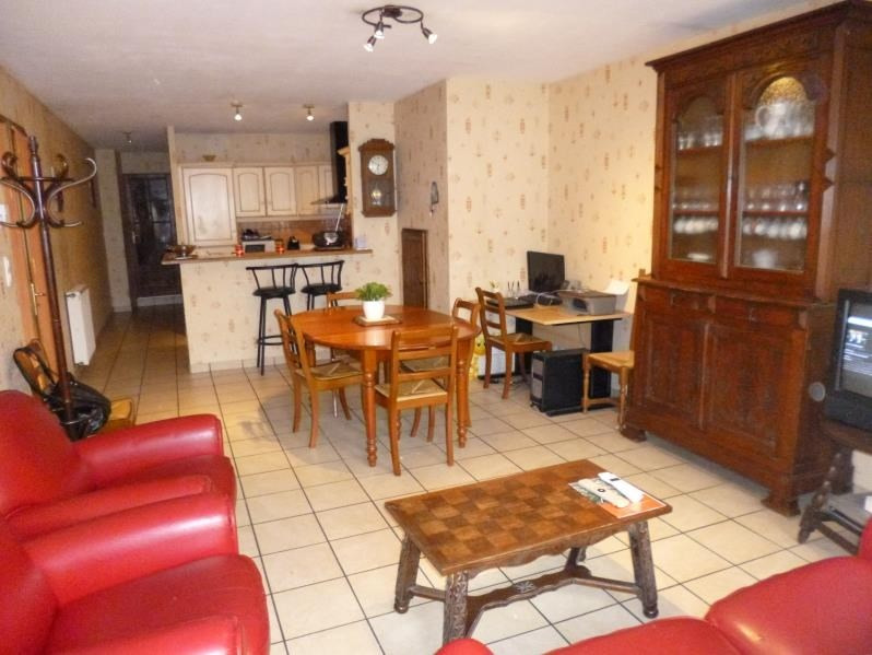 Produit d'investissement maison / villa Nay 149 000€ - Photo 1