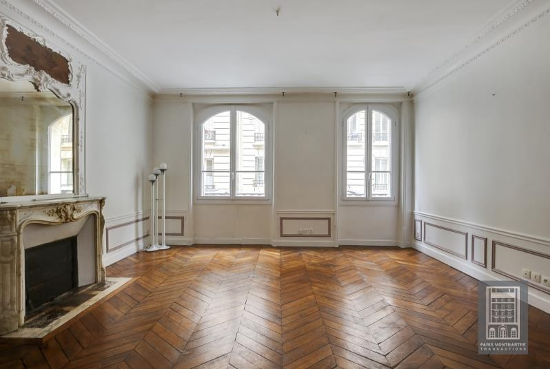 Sale apartment Paris 9ème 659 000€ - Picture 1