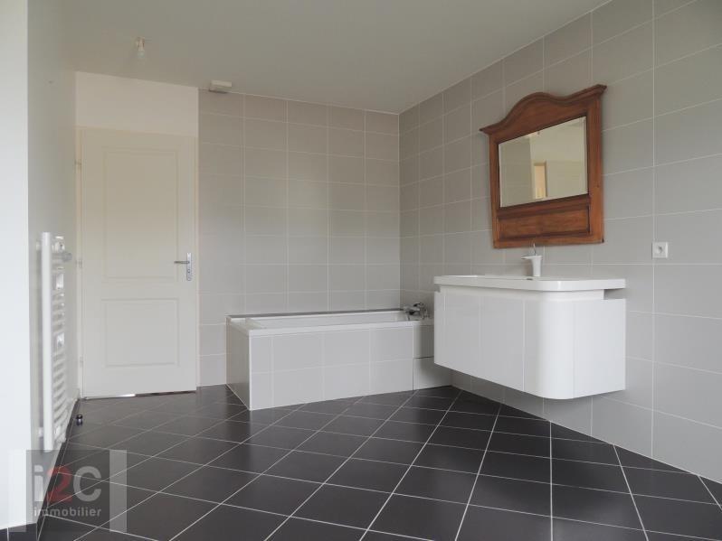 Vente maison / villa Segny 479000€ - Photo 7