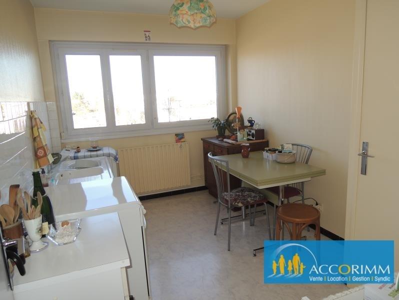 Vente appartement Decines charpieu 140000€ - Photo 10
