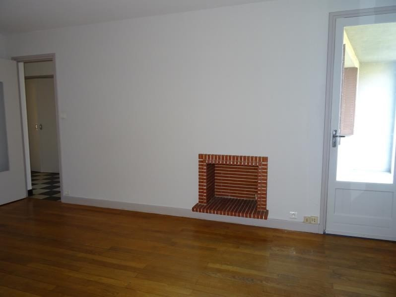 Rental apartment Roanne 500€ CC - Picture 2