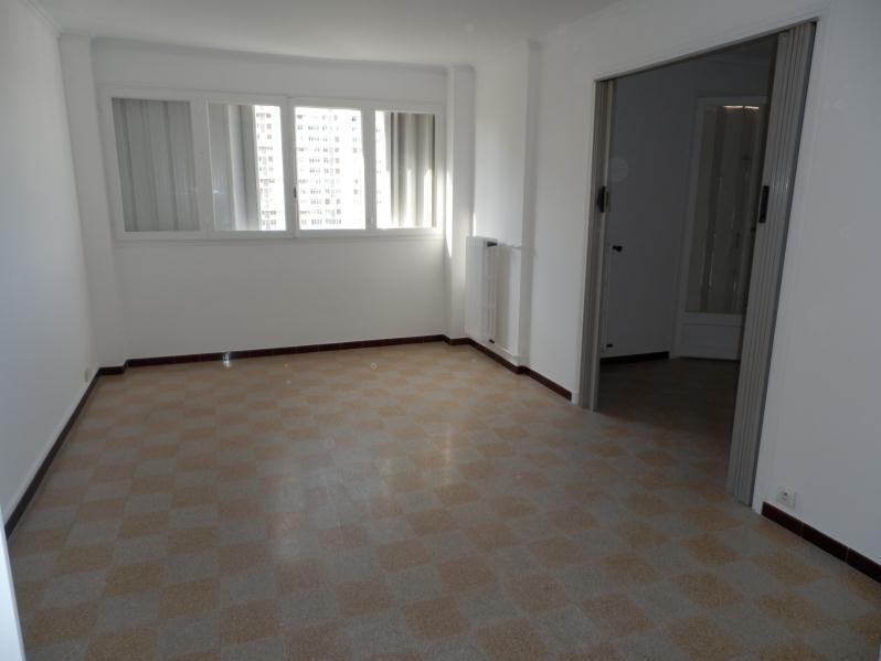 Sale apartment Toulon 140000€ - Picture 2