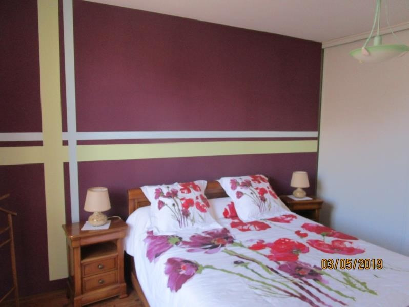 Vente maison / villa St maixent l ecole 202800€ - Photo 5