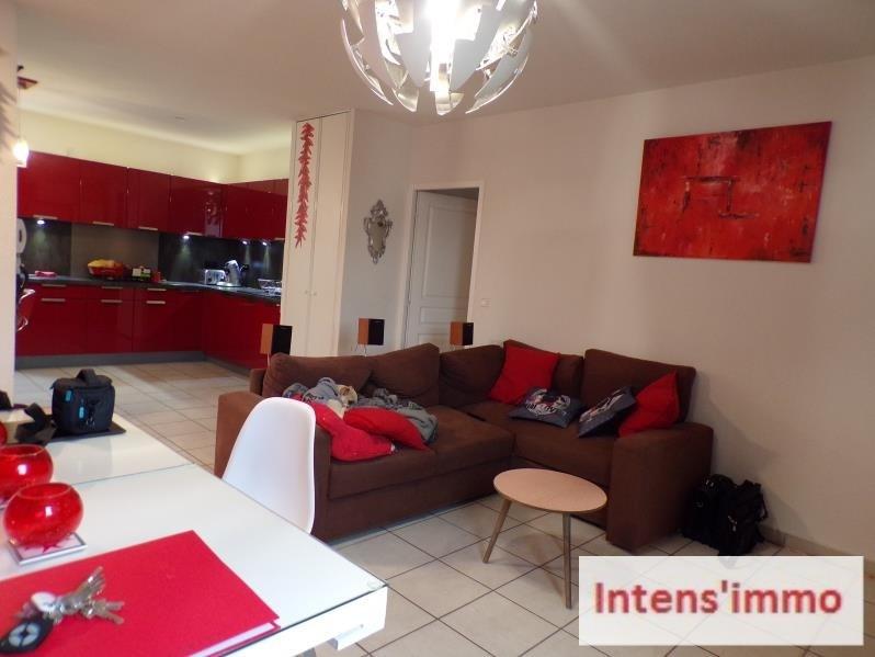 Sale apartment Romans sur isere 142900€ - Picture 1