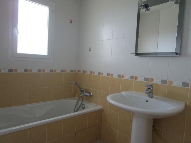 Vente maison / villa St front de pradoux 132000€ - Photo 6