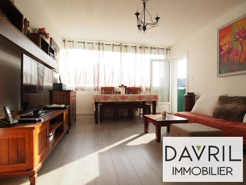 Vente appartement Conflans ste honorine 209500€ - Photo 10