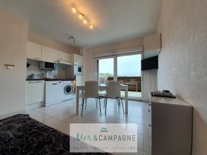 Vente appartement Fort mahon plage 155000€ - Photo 2