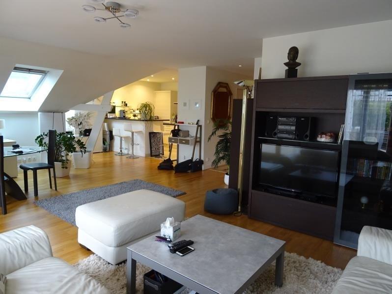 Venta  apartamento Saint cyr sur loire 449000€ - Fotografía 4