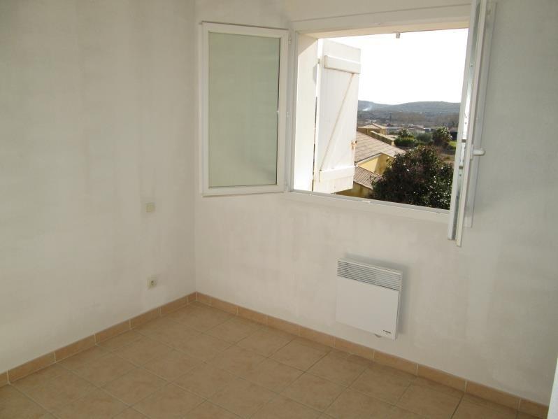 Vente maison / villa Poussan 239000€ - Photo 5
