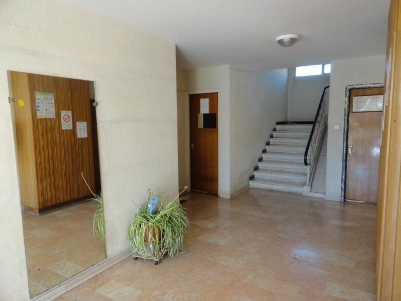 Sale apartment Lunel 107000€ - Picture 1