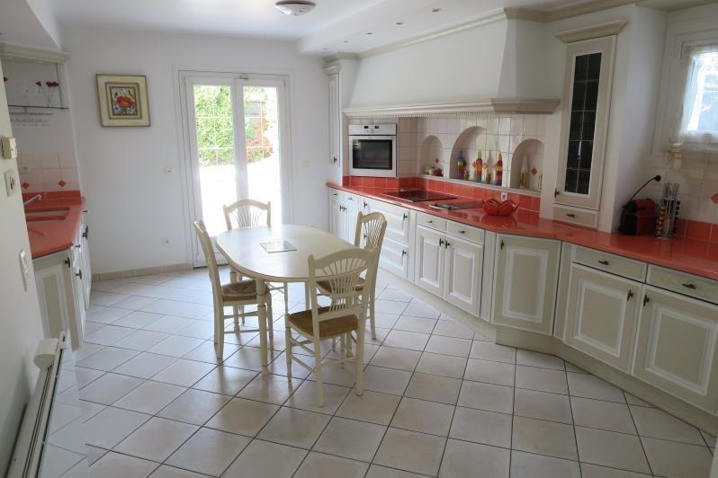 Vente de prestige maison / villa Verrieres le buisson 1390000€ - Photo 5