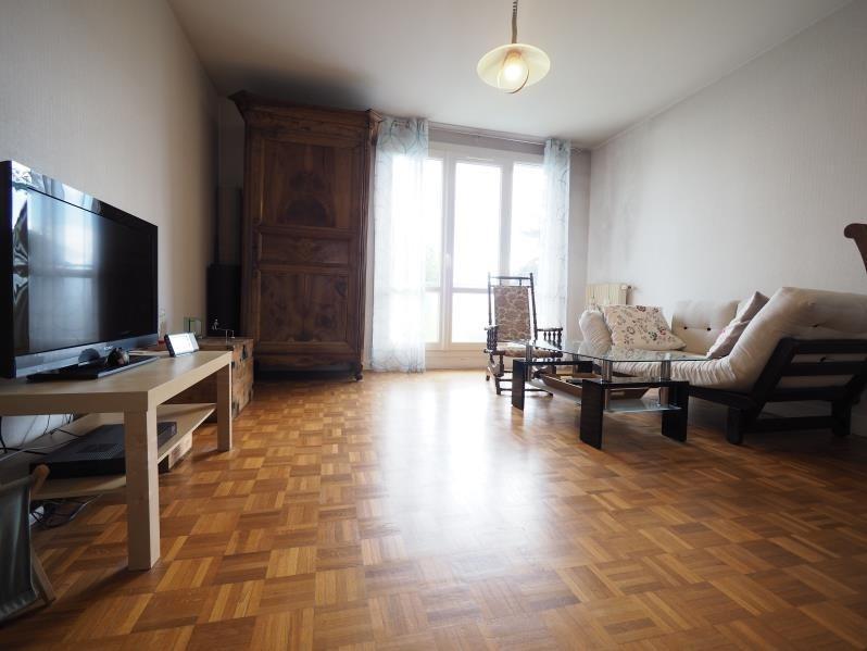 Vente appartement Bois d'arcy 164500€ - Photo 2