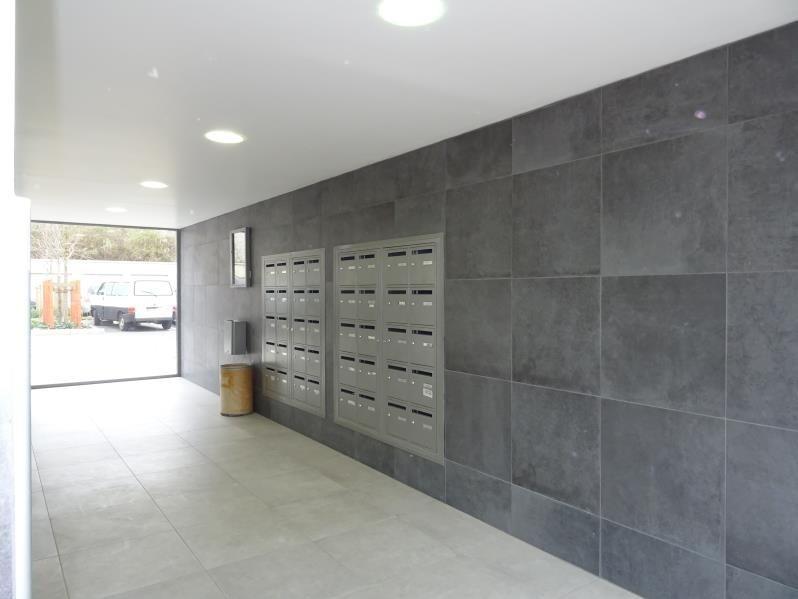Vente appartement Villiers le bel 97200€ - Photo 2