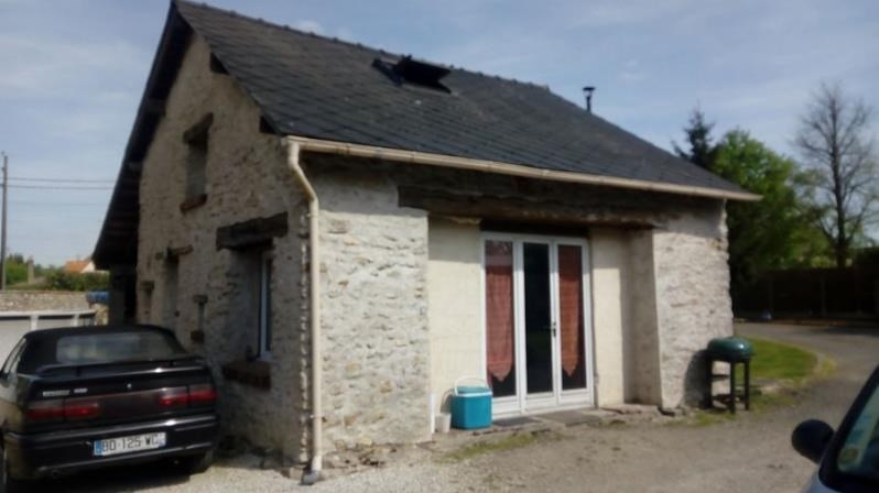 Revenda casa Paray douaville 360000€ - Fotografia 5