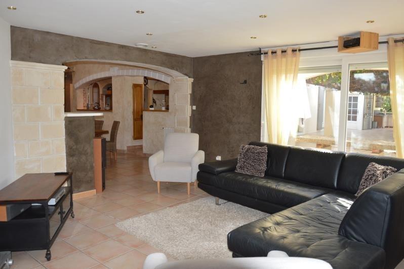 Vente de prestige maison / villa Pernes les fontaines 556500€ - Photo 6