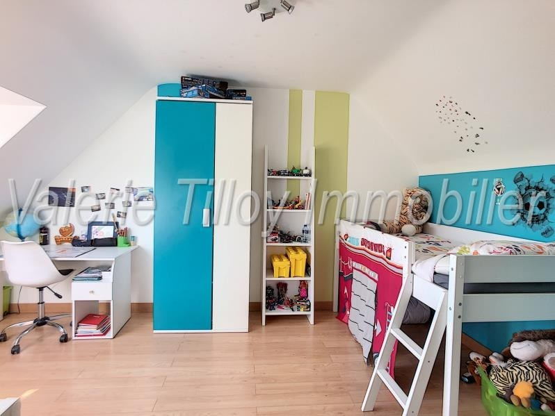 Verkoop  huis Bruz 362250€ - Foto 8