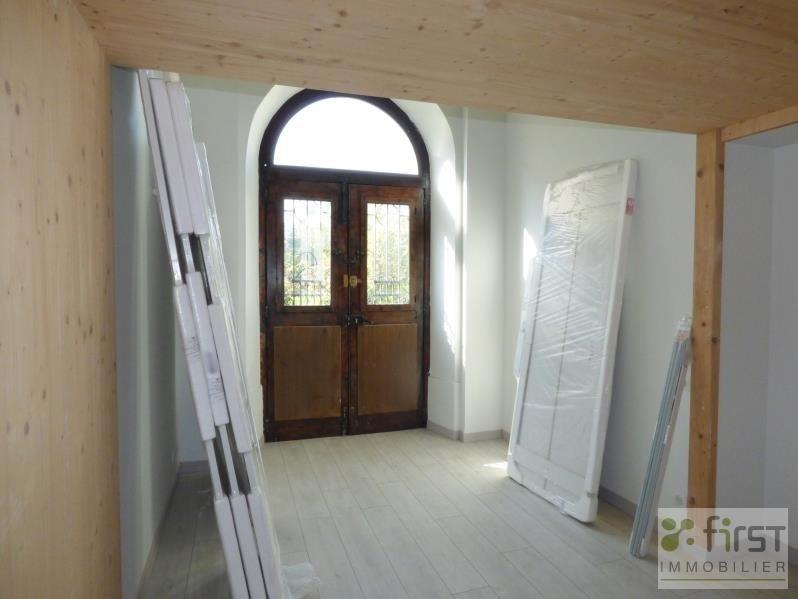Venta  apartamento Aix les bains 298000€ - Fotografía 4