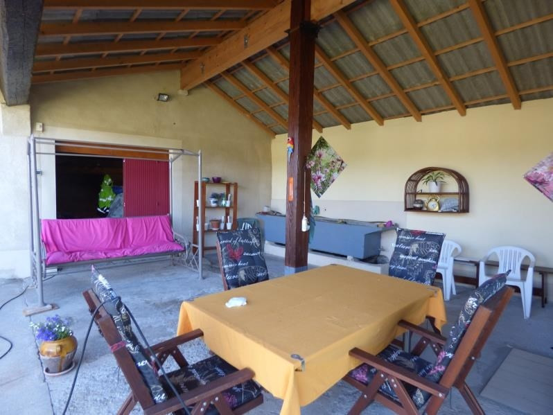 Sale house / villa Mazamet 245 000€ - Picture 7