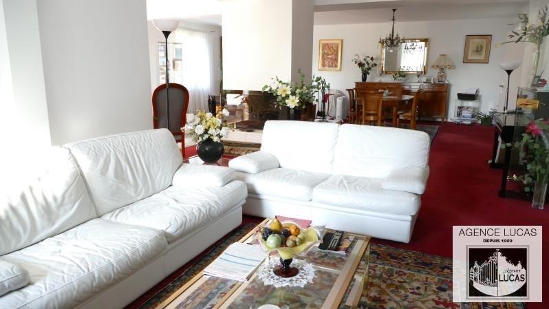 Vente de prestige maison / villa Verrières le buisson 1190000€ - Photo 3