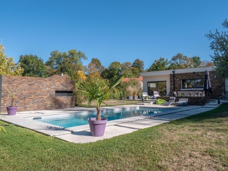 Deluxe sale house / villa Crespieres 1250000€ - Picture 3