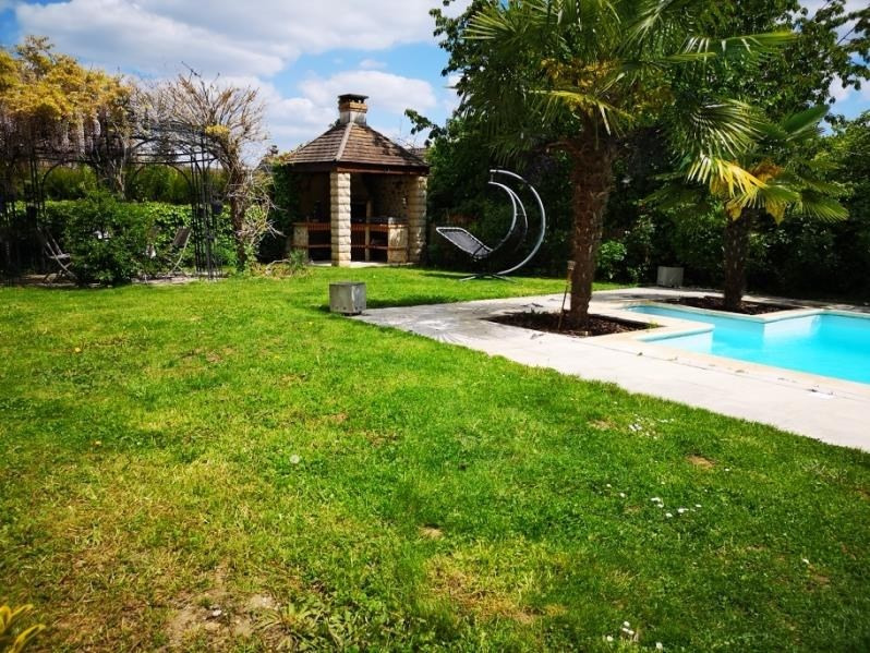 Vente maison / villa La ferte sous jouarre 399000€ - Photo 2