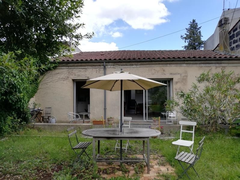 Sale house / villa Bordeaux 472 500€ - Picture 1