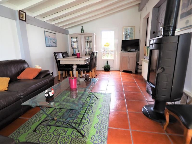 Sale apartment Ciboure 280 000€ - Picture 2